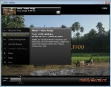 Hulu Desktop imagen 3 Thumbnail