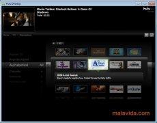 Hulu Desktop imagen 4 Thumbnail