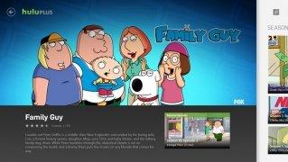 Hulu Plus imagen 2 Thumbnail