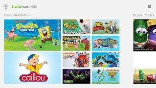 Hulu Plus Изображение 3 Thumbnail