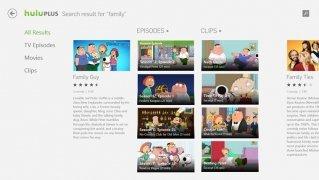 Hulu Plus Изображение 4 Thumbnail