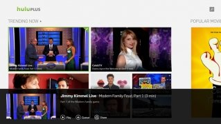 Hulu Plus image 5 Thumbnail
