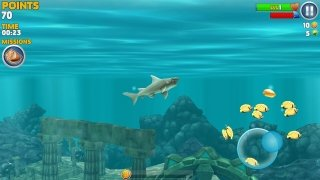 Hungry Shark Evolution imagen 3 Thumbnail