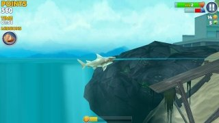 Hungry Shark Evolution imagen 4 Thumbnail
