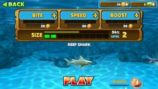 Hungry Shark Evolution imagen 7 Thumbnail