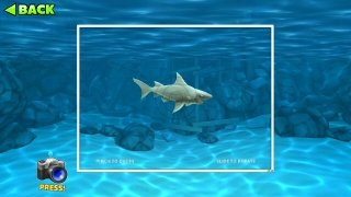 Hungry Shark Evolution imagen 9 Thumbnail