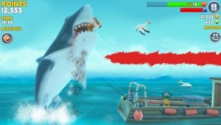 Hungry Shark Evolution imagem 1 Thumbnail