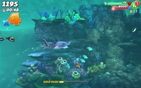Hungry Shark World image 1 Thumbnail