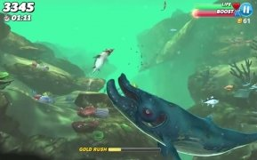 Hungry Shark World imagem 3 Thumbnail