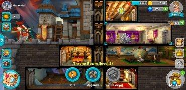 Hustle Castle: Fantasy Schloss bild 1 Thumbnail
