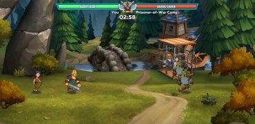Hustle Castle: Fantasy Schloss bild 3 Thumbnail