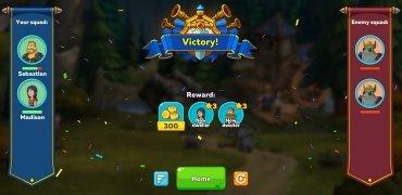 Hustle Castle: Fantasy Schloss bild 4 Thumbnail