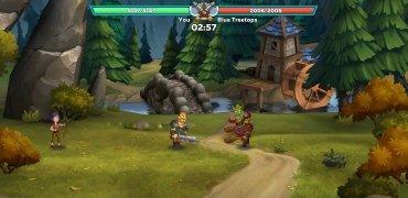 Hustle Castle: Fantasy Schloss bild 5 Thumbnail