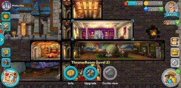 Hustle Castle: Fantasy Schloss bild 7 Thumbnail