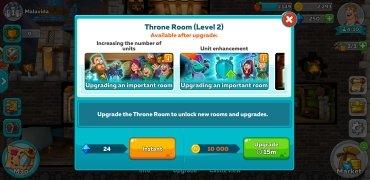 Hustle Castle: Fantasy Schloss bild 8 Thumbnail