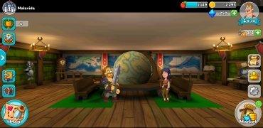 Hustle Castle: Fantasy Schloss bild 9 Thumbnail