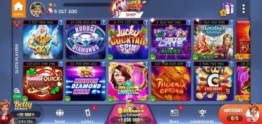 Huuuge Casino Slots imagen 1 Thumbnail