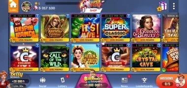 Huuuge Casino Slots imagen 2 Thumbnail