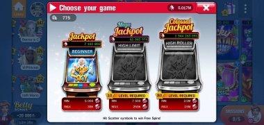 Huuuge Casino Slots imagen 4 Thumbnail