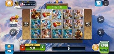 Huuuge Casino Slots imagen 6 Thumbnail