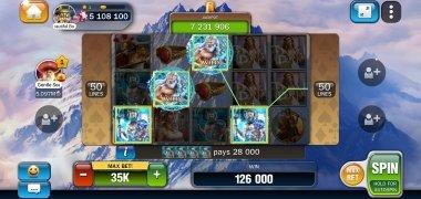 Huuuge Casino Slots imagen 7 Thumbnail