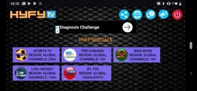 Hyfytv image 1 Thumbnail