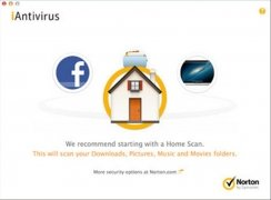 iAntiVirus imagen 1 Thumbnail