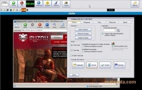 ICafe Client image 2 Thumbnail