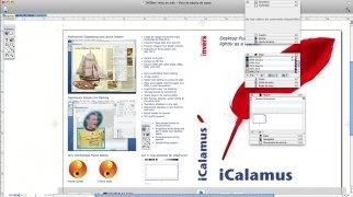 iCalamus imagem 3 Thumbnail