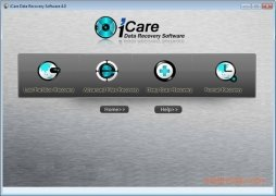 iCare Data Recovery imagen 2 Thumbnail