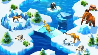 Ice Age Adventures image 2 Thumbnail