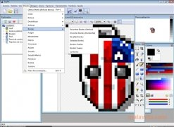 IcoFX Изображение 2 Thumbnail
