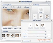 Icon Constructor image 3 Thumbnail