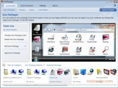 IconPackager image 1 Thumbnail