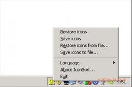 IconSort Изображение 1 Thumbnail
