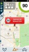 Coyote: radares, navegación GPS y tráfico imagen 1 Thumbnail