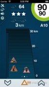 Coyote: radares, navegación GPS y tráfico imagen 2 Thumbnail