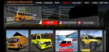 IDBS Bus Simulator imagem 3 Thumbnail