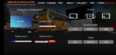 IDBS Bus Simulator imagem 4 Thumbnail
