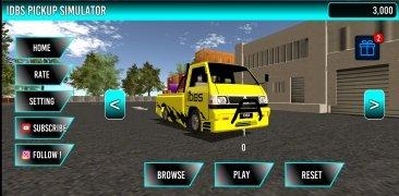 IDBS Pickup Simulator imagen 2 Thumbnail