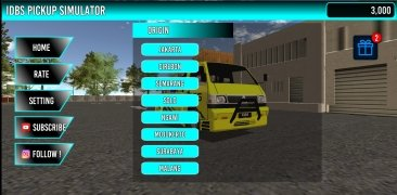 IDBS Pickup Simulator imagen 3 Thumbnail