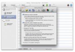 iDefrag image 5 Thumbnail