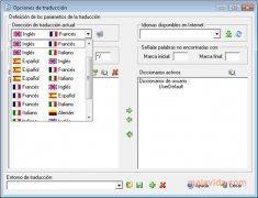 IdiomaX Office Translator immagine 3 Thumbnail