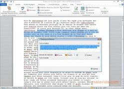 IdiomaX Office Translator immagine 5 Thumbnail