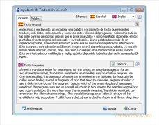 IdiomaX Translation Assistant imagem 1 Thumbnail