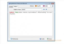 IdiomaX Translation Assistant imagen 2 Thumbnail