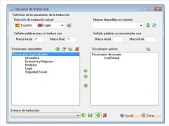 IdiomaX Translation Assistant imagen 4 Thumbnail