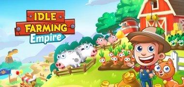 Idle Farming Empire imagem 2 Thumbnail