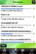 iDownloader Plus immagine 2 Thumbnail