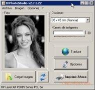 IDPhotoStudio imagen 2 Thumbnail
